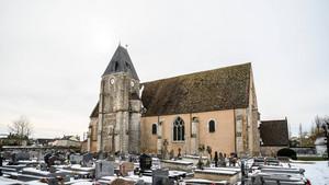 Amilly : église – Chartres métropole