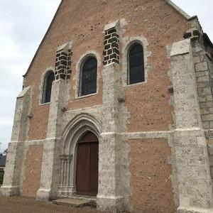 Église de Bailleau-l'Évêque
