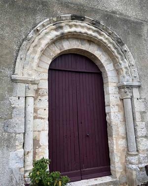 Berchères-Saint-Germain : l'église – Chartres métropole