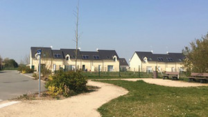 Chartres Aménagement commercialise actuellement différents terrains à bâtir : Clévilliers – Chartres métropole