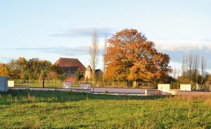 Chartres Aménagement commercialise actuellement différents terrains à bâtir : Dangers – Chartres métropole