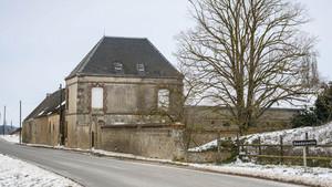 Amilly : château de Dondainville – Chartres métropole