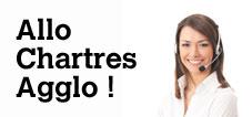 Allo Chartres Agglo