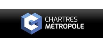Chartres Métropole - Retour vers page d'accueil
